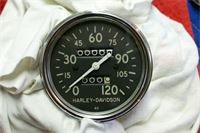 1959 to 1965 XLCH XLH A/C Speedometer